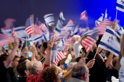 America Needs to Back Israel