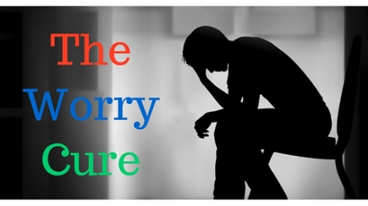 The Worry Cure#2